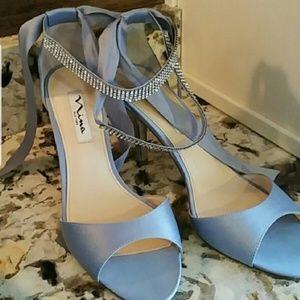 Nina Vinnie heels